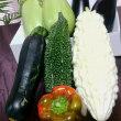 夏野菜満喫💝