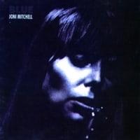 ジョニ・ミッチェル『BLUE』