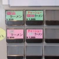 塩ラーメン@今紫NOODLES(福井)