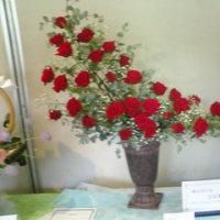 エミリーに薔薇を