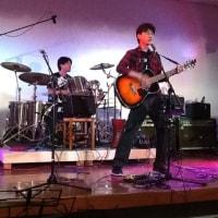 BandSquareLive2017 事前リハーサル