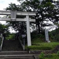 8月17日 栃木観光1日目・・・殺生石