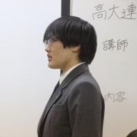 2017.05.23 高大連携授業(木工制作Ⅰ)