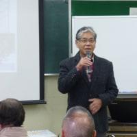 京都SKYシニア大学での講演