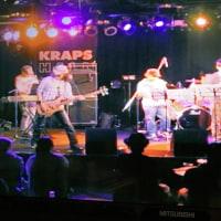 VOL,138  KRAPS HALL オヤジバンド合戦(S・T・A編)