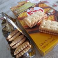 ビスコ<発酵バター仕立て> グリコ