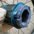 自転車整備・フルクラムレーシングフリーハブ整備