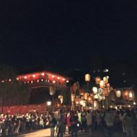 良い菖蒲湯祭りでした