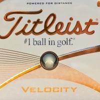 Golf Ballは安いに限る