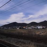 2017年2月26日(日) 八木山(岐阜県各務原市 296m)