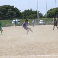 Uー15 Aチーム 高浜戦