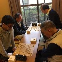 12月4日の組別リーグ戦結果