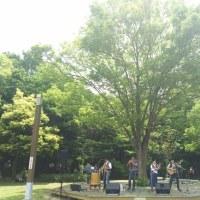 三木山フォルクローレ音楽祭に参加です