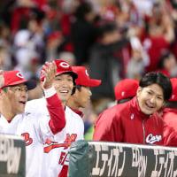 増井を攻略して2連勝!!・・田中の走塁が光りましたね