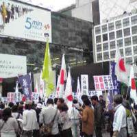 人々の声・渋谷