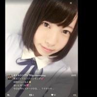AKB48チームBのファンより、メンバーのチームにおける「位置づけ」(ナッキー)不思議TOKYOシンデレラ、さくらシンデレラ、7回目観戦