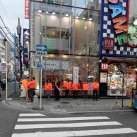 鎌倉市議選の最終日