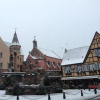 エギスアイム Eguisheim