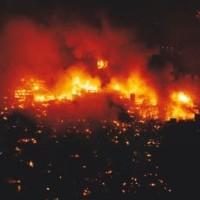 23年目あす迎える阪神大震災