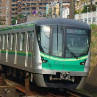 2017年6月24日 小田急 百合ヶ丘 東京メトロ 16018F