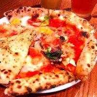 ピザ&パスタ食べ放題ランチ