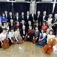 実花公民館寿学級「大人のためのウインターコンサート」2017