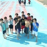 水泳部の年間まとめ PART1