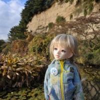 ユノア三渓園2016冬