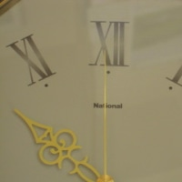時計の寿命