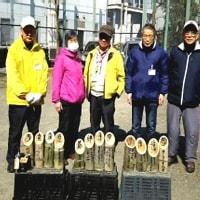 『みちしるべ』**東日本大震災支援バスによる 名取市閖上地区 愛島東部団地訪問記**<2016.11. Vol.95>