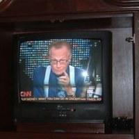 TV三昧の夜