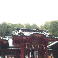 箱根神社・九頭龍神社へご参拝