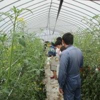 栗原農業未来塾を開催 ~高校生が栗原市瀬峰で循環型農業を学ぶ~