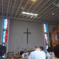 聖マーガレット教会でコンサート