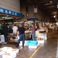 川崎北部市場 2016.5.28