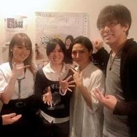 """ネット番組""""AMIMAMINO""""に出演!"""