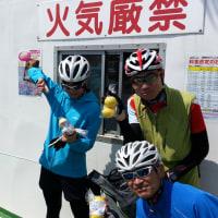 岩城島花見サイクリング