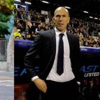 Sanches criticizes Zidane