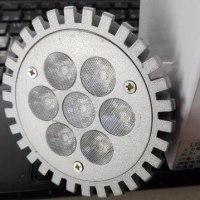 LEDの選択 このごろはヤフオク安物中華LED