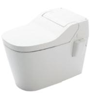 新しいトイレ☆