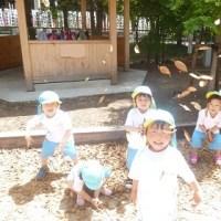 【東京都足立区】遊びを大切にしている幼稚園での年少クラス保育補助の求人 \正規職登用の途もあり/