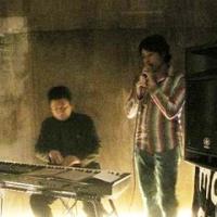 2012.12.22 moon cafe X'mas party