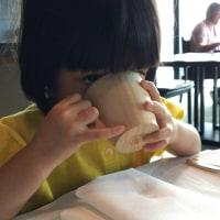アマン東京滞在記 - ② Lunch@ザ・レストランbyアマン