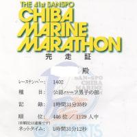 第41回サンスポ千葉マリンマラソン