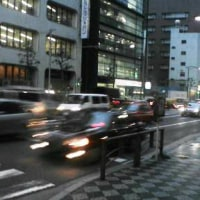 10月20日 渋滞の日