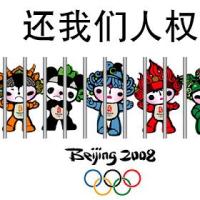 北京オリンピックボイコット投票サイト