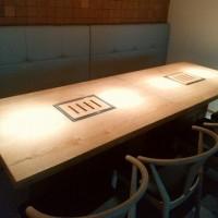 サプライズの塊のような焼肉店@肉亭ふたご(新宿)