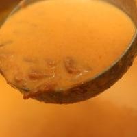 ペンネ アッラ ウォッカ (Penne alla vodka)ペンネのウォッカ風味のトマトクリームソース
