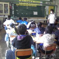 あさひ運営委員会&学校支援ボランティア総会
