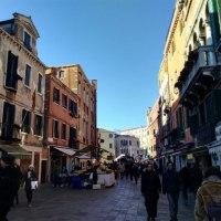 ベネチア・観光